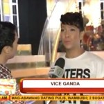 Vice Ganda Admitted His on a Relationship Video