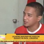 RJ Barbers Pereña Apologized on Child Abuse Video