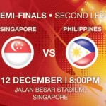 Azkals vs. Singapore Leg 2 Results 0-1