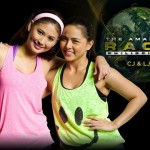 LJ Moreno and CJ Wins Amazing Race Philippines