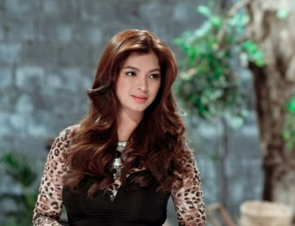 People of the Year 2012 Angel Locsin