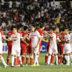 Azkals vs. Singapore Leg 2 Tickets Sold Out After Released