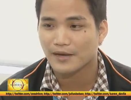 Jaypee and Janine to Visit Palawan