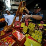 Prohibited Firecrackers in the Philippines (PNP List)