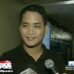 Why Janine In Love with Jaypee Santos (SIR Video)