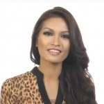 Miss Universe Philippines Janine Tugonon Q & A Video