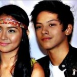 Daniel and Kathryn First Full-Length Movie in the Making