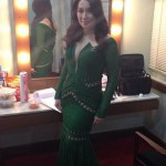 Kris Aquino Revealing Gown Goes Viral (Photo)