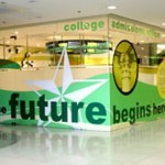 DLSU College Admission Test Results (2013-2014)