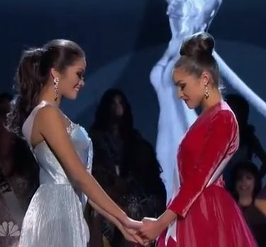 Janine Tugonon First Runner Up
