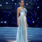 Miss Universe 2012 Results: List of Winners Revealed