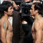 Is the Rosary the Reasons Why Pacquiao Losses to Marquez?
