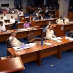 Senators Voted For/Against RH Bill (Video)