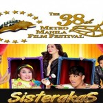 MMFF 2012 Fifth Day Box Office Results Top Grossers