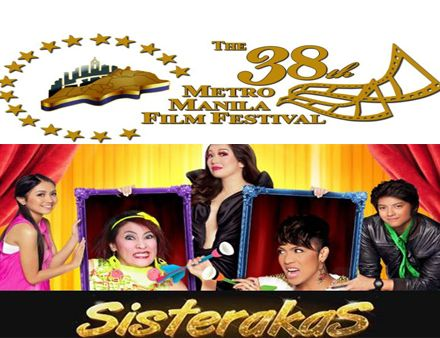 MMFF 2012 Box Office Results Fifth