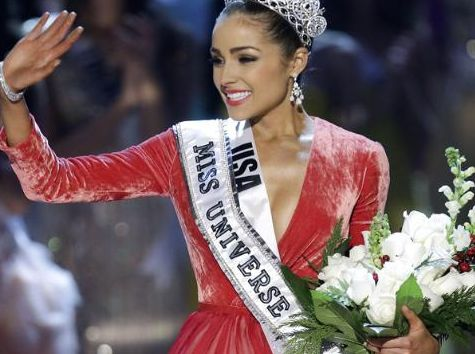 Miss Universe Video Replay