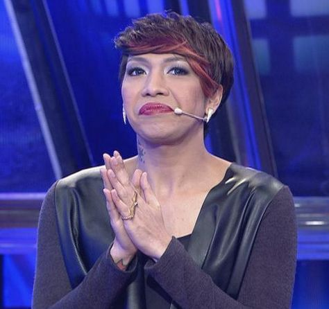 Vice Ganda Denies Giving SUV to BF