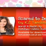 "KZ Tandingan's ""Scared to Death"" Himig Handog P-Pop (Video-Lyrics)"
