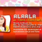 Yeng Constantino's Ala-Ala for Himig Handog P-Pop Love Songs (Music Video)