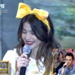 Anne Curtis Apologized to Maja for Majarot Comment (Video)