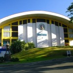 Ateneo College Entrance Test (ACET) Results AY 2013-2014