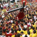 Black Nazarene Procession 2013 Traffic Advisory