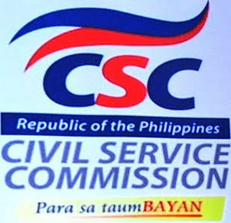 CSC 2013 Exam Results