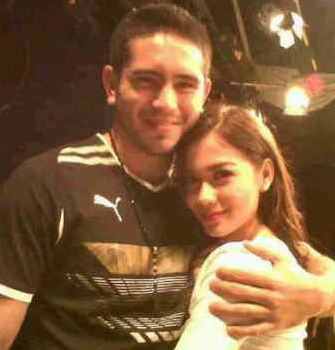 Gerald Anderson Maja Salvador Confirmed Photos