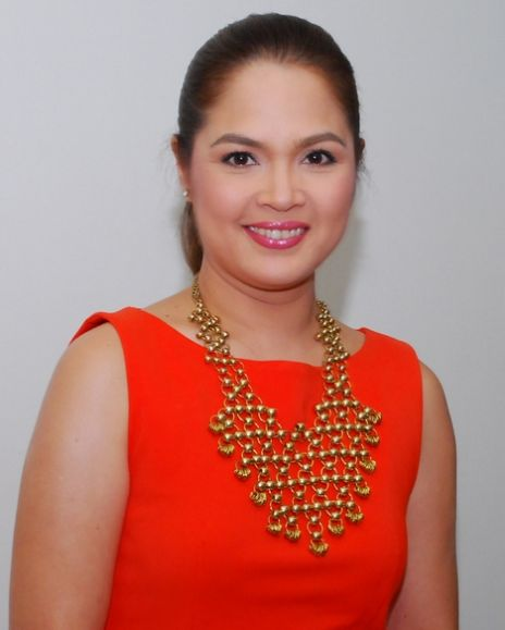 Judy Ann Santos Cleared of Tax Evasion