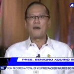 Pres. Aquino's Message for 2013 (Video)