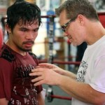Pacquiao Might Sue Jimenez Over Parkinson's Fears