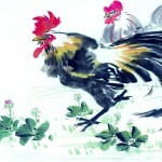 2013 Predictions: Chinese Zodiac Rooster by Andy Tan (Video)