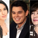 Sarah Lahbati Flew to Switzerland Denied Pregnancy Rumors