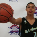 Sedrick Barefield: Fil-Am Basketball Star Gaining Attention (Video)