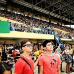 Sinulog 2013 Cebu: 4 Million Expected for Grand Parade
