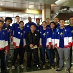 Smart Gilas Suffers Back-to-Back Losses in Dubai