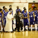 Smart Gilas Defeated by Al Ahli Club at Dubai International Cagefest