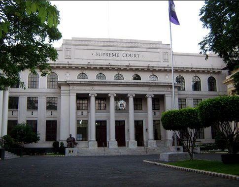 2013 Bar Exams Syllabus Released