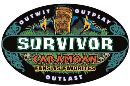 Survivor Caramoans Fans vs. Favorites