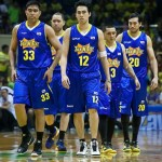 Talk 'N Text Defeated Rain or Shine in Game 1 of PBA Finals