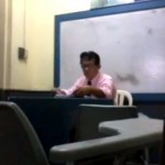 Professor Maltreating Student Video Goes Viral