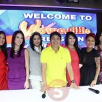 Wowowillie's Female Co-Host of Willie Revillame