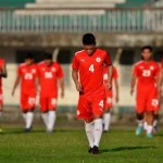 Azkals vs. Myanmar Starting Line-up for Philippines