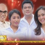 Bandila Anchors Surprised During Valentines Day (Video)
