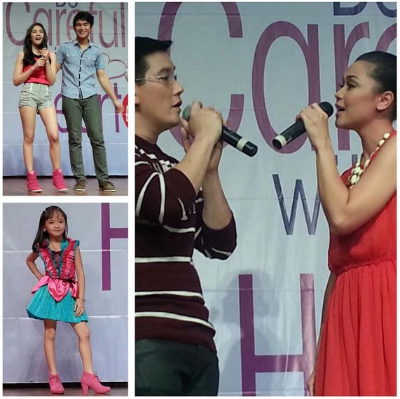 Jodi Sta. Maria & Richard Yap to Embark on a World Tour (Video)