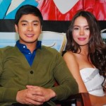 Julia Montes Escort for Debut Revealed as Coco Martin