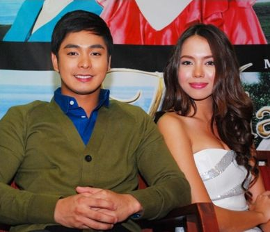is coco martin and julia montes in a relationship