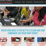 COMELEC Launches Election Awareness Website (Video)