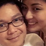 Iwa Moto & Pampi Lacson Expecting a Baby