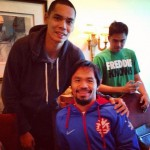 Japeth Aguilar Signed P15.1 Million for GlobalPort